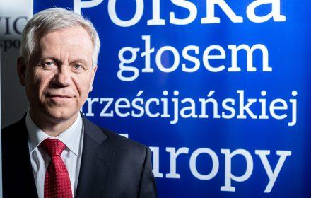Marek Jurek i Ordo Iuris chcą, żeby Polska poprowadziła konserwatywną krucjatę
