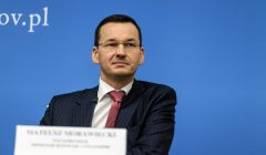 Konferencja prasowa ws inwestycji Toyoty w Polsce