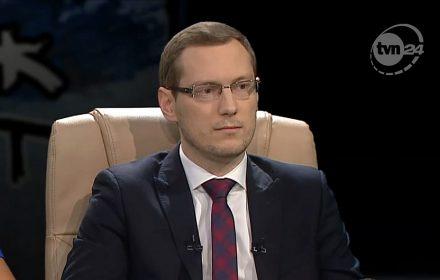 """""""Tak Jest"""", TVN24"""