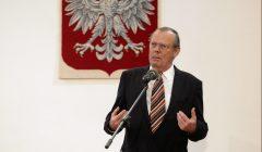 Minister powoluje Komisje Badania Wypadkow Lotniczych
