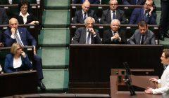 18 Posiedzenie Sejmu VIII Kadencji