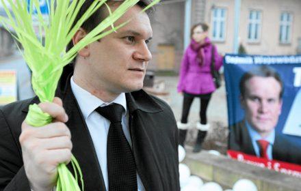 """""""Wybory w TOK-u"""", TOK FM"""