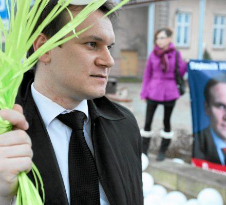 Tarczyński: Tusk nie wiedział, więc był figurantem. A Szydło wiedziała o Misiewiczu?