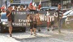Marsz Pamieci - Wolyn