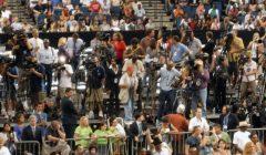 spotkanie z Barackiem Obamą w Tampa, 21 maja 2008, fot. Joe Benjamin (cc) flickr.com