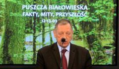 konferencja Jan Szyszko Zdzislaw Klawka