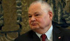 Adam Glapiński na posiedzeniu Komisji Finansów Publicznych