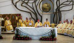 Intronizacja Jezusa Chrystusa na Krola Polski w Krakowie