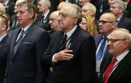 Krajowy Zjazd Adwokatury, Kraków
