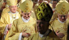 Kardynal Nycz wyswiecil nowych biskupow