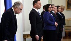 Prezydent RP powolal prezesa NSA
