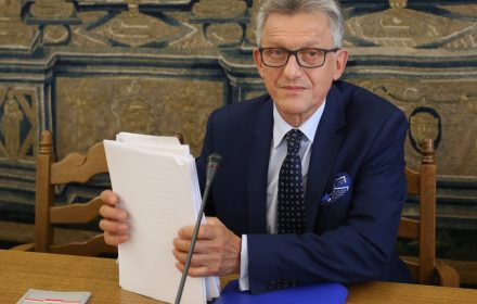 Konferencja w Sejmie