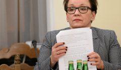 Sejmowa Komisja Edukacji , Nauli i Mlodziezy