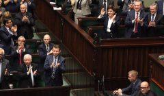 30 Posiedzenie Sejmu VIII Kadencji