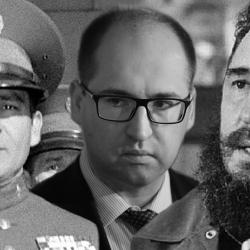 Historyczna gafa Adama Bielana.