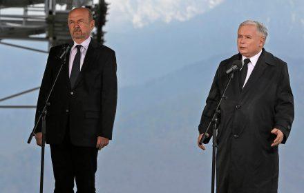 Europoseł Legutko: kiedy PiS był w opozycji, zachowywał się kulturalnie. Na pewno?