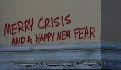 kryzys, strach, lęk