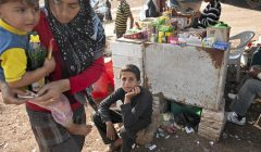 Wojna domowa w Syrii - w obiektywie Agaty Grzybowskiej, fotorepogtera Gazety