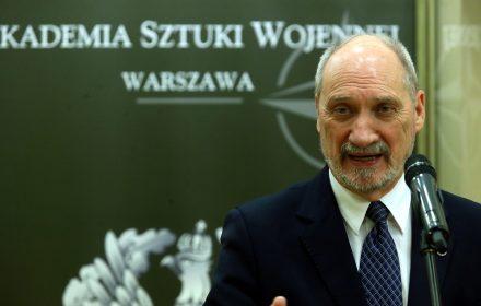 """Wywiad dla """"Gazety Polskiej"""", 17 stycznia 2018 r."""