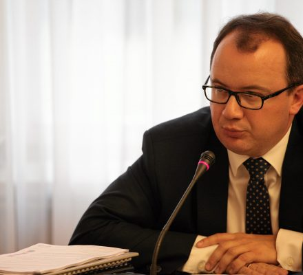 Bodnar w Sejmie: