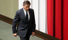 31 Posiedzenie Sejmu VIII Kadencji