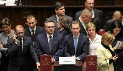 33 Posiedzenie Sejmu VIII Kadencji