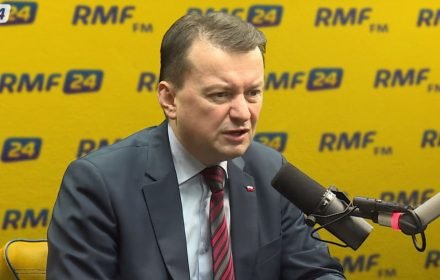 Poranna rozmowa RMF FM