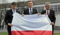1050 rocznica chrztu Polski w Poznaniu