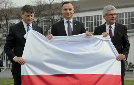 Podczas obchodów stulecia odzyskania przez Polskę niepodległości przypomnimy i godnie uczcimy wszystkich, którzy zasłużyli się dla naszej wolności. Tych najbardziej znanych i tych, o których dziś pamięta już niewielu