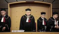 Publiczne ogloszenie orzeczenia Trybunalu Konstytucyjnego