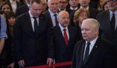 Nadanie KSAP im. Lecha Kaczynskiego