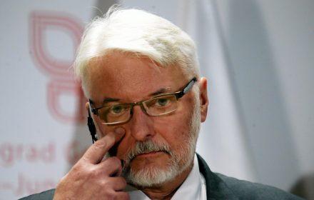 """To niespotykana sytuacja, aby ktoś, kto zarządza koncernem prasowym wydawał dyrektywę polityczną dziennikarzom pracującym w Polsce pod hasłem: """"walczcie z polskim rządem"""", """"ingerujcie w sprawy polskiego państwa""""."""
