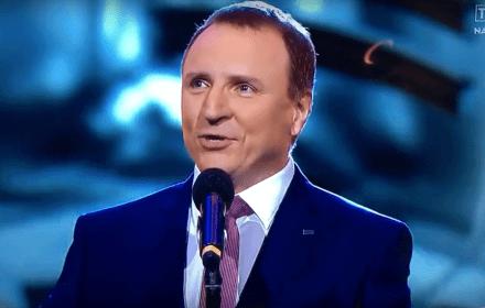 """""""Gość Wiadomości"""" TVP"""