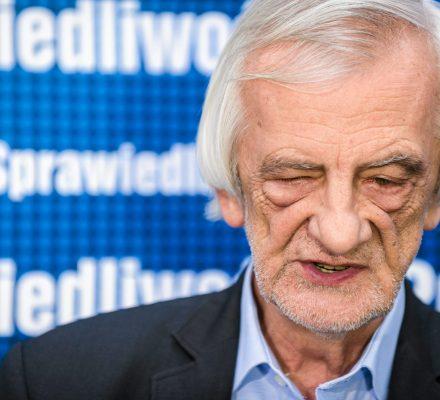 Dziennikarz na smyczy Terleckiego, czyli PiS-owska wersja etyki poselskiej, wolności mediów, szacunku dla ludzi