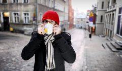 Olsztynski radny walczy ze smogiem