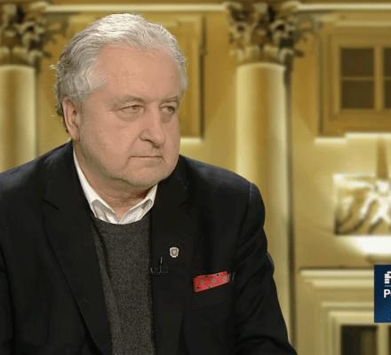 Rzepliński oskarża Kaczyńskiego.