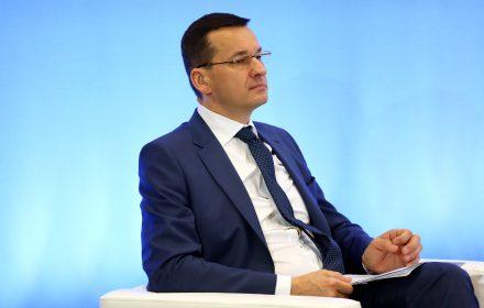 """Konferencja """"Odpowiedzialność przedsiębiorców za Polskę"""""""