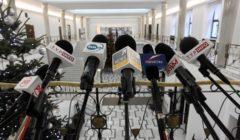 32 Posiedzenie Sejmu VIII Kadencji