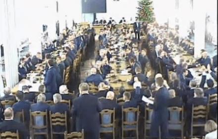Prokuratura ma wznowić śledztwo w sprawie wydarzeń w Sejmie w grudniu 2016. Sąd nie zgadza się, by je umorzyć