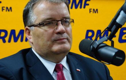 Sędzia Biernat prostuje kłamstwa prezydenckiego ministra o bezczynności Trybunału za Rzeplińskiego