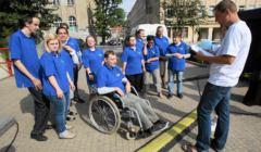 Dzien Organizacji Pozarzadowych w Poznaniu