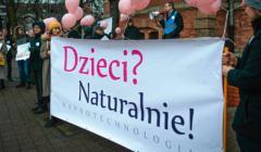 Sprawa in vitro na Radzie Miasta Gdanska
