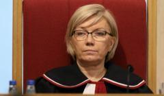 Trybunal Konstytucyjny o Trybunale