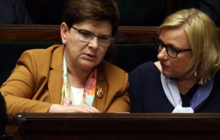 Rzeczniczka TSUE: Nie przyjmując uchodźców Polska złamała unijne prawo. Kempa: