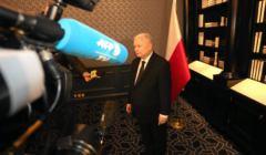 Spotkanie Merkel - Kaczynski