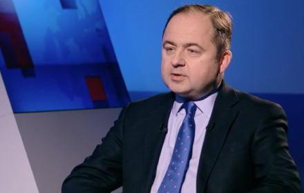 """""""Gość Wydarzeń"""", Polsat News"""