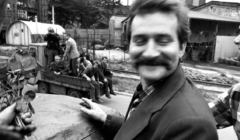 Lech Wałęsa - sierpień '80