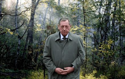 Lasy Bawarii to nie Puszcza Białowieska. Nowa manipulacja Szyszki