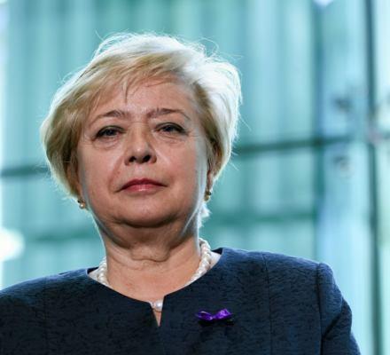 I Prezes SN o Zaradkiewiczu, współpracowniku Ziobry: złamał Konstytucję