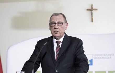 """""""Rozmowa Poranka"""", Polskie Radio 24"""